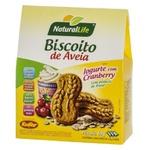Biscoito de Aveia Iogurte com Cranberry Display 12x23g