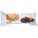 Biscoito Funcional de Mel com Cobertura de Chocolate Meio Amargo 140g