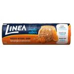 Biscoito Integral Laranja e Cenoura 120g