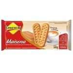 Biscoito de Maisena Zero Sem Lactose 140g