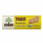 Biscoito Maizena Orgânico e Integral Tribos 145g