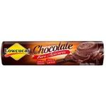 Biscoito Recheado Chocolate Zero Açúcares Sem Lactose 120g