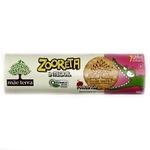 Biscoito Zooreta Morango Orgânico Integral 110g