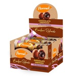Bombom Recheado Chocolate Cremoso Display 10x37,5g