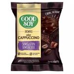 Brownie Cappuccino Sem Glúten Display 10un x 40g
