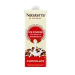 Bebida de Amêndoas e Café com Chocolate 1litro