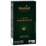 Café Orgânico 250g