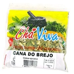 Cana do Brejo Chá Viva 20g