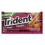Trident Canela Display 21 unidades