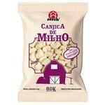 Canjica de Milho com Açúcar Orgânico 50g