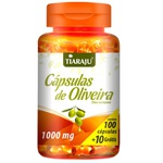 Cápsulas de Oliveira 100 caps x 1000mg
