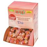 Caramelo de Leite Com Morango Diet 700g