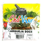 Carqueja Doce Chá Viva 20g