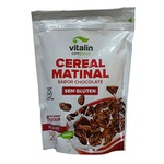 Cereal Matinal de Chocolate 200g