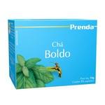 Chá Boldo 10sachês x 1,2g