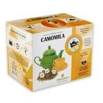 Chá de Camomila display 15x1g