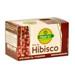 Chá de Hibisco Sachê 15x1g