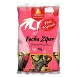 Chá Fecha Zíper 30g