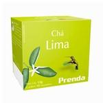 Chá Lima 10 sachês x 1,2g