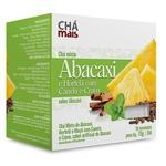 Chá Misto Abacaxi, Hortelã Canela e Cravo Sachê 10 x 1,5g