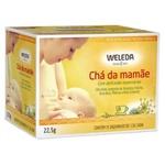 Chá Misto da Mamãe 15 sachês de 1,5g