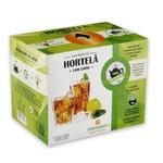 Chá de Hortelã com Limão Display 15x1,4g