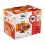 Chá Misto de Maçã com Canela Display 15x1,4g