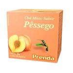 Chá Misto Pêssego 10sachês x 2g