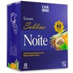Chá Misto Sublime Noite Display 60 Sachês