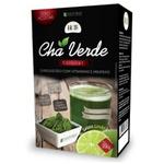 Chá Verde Solúvel Zero Açúcar Sabor Limão 200g