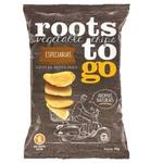Chips de Batata Doce Especiarias 45g