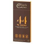 Chocolate 44% Cacau 80g
