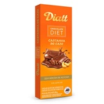 Chocolate Castanha de Caju Diet Display 12 x 25g