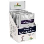 Cloreto De Magnésio Display 10un x 33g