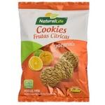 Cookies Integrais Frutas Cítricas 180g