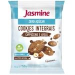Cookies Cappuccino e Avelã Zero Açúcar Vegan 150g