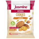 Cookies Integrais Laranja Vegan 150g