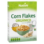 Corn Flakes Orgânico 300g