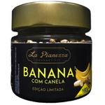 Creme de Banana Com Canela Gourmet Fit 160g