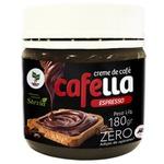 Creme de Café Cafella Arábico Zero Espresso 180g