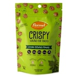 Crispy Grão de Bico com Ervas Finas display 8 x 30g