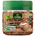 Cubinho de Coco com Açúcar de Coco 90g
