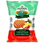 Da Fazenda Biscoito Batata Doce, Mandioca e Banana 100g
