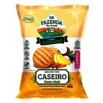 Da Fazenda Biscoito Caseiro Banana e Canela Zero 100g