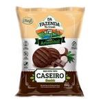 Da Fazenda Biscoito Caseiro Chocolate 100g