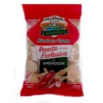 Da Fazenda Biscoito Receita Exclusiva Amendoim 200g