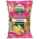 Granola Com Castanhas Integral 230g