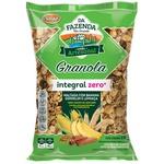 Granola Integral Zero Maltada 230g