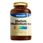 Diarium Multivitamins 60 cápsulas