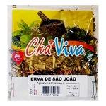 Erva de São João Chá Viva 20g